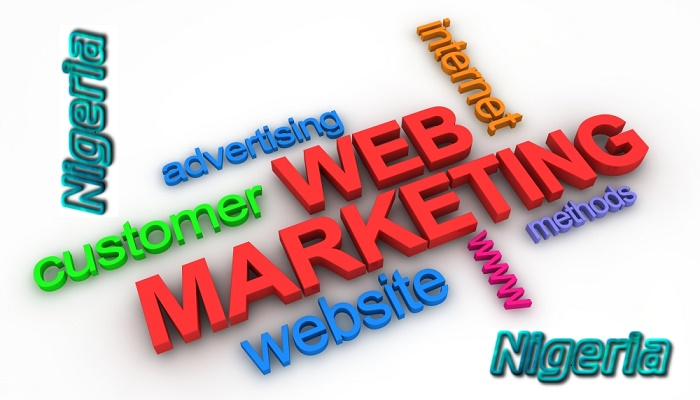 Web Marketing in Nigeria