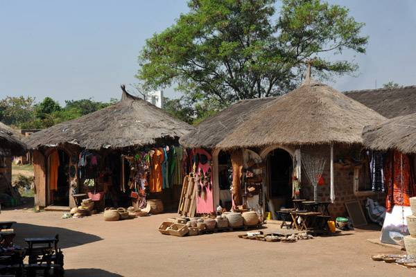 Abuja Art & Crafts Village