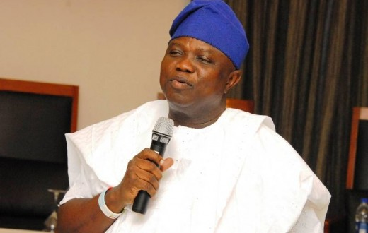 Lagos State Governor