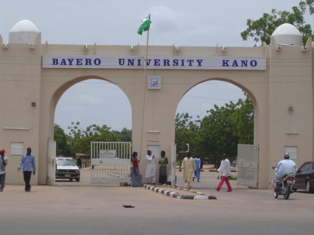 bayero-university-kano