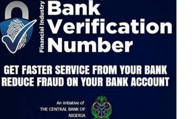 Bank-Verification-Number