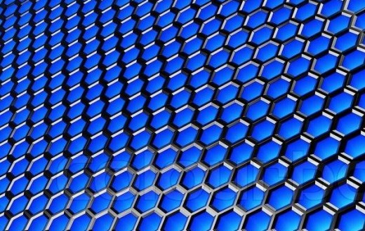 Blue technology