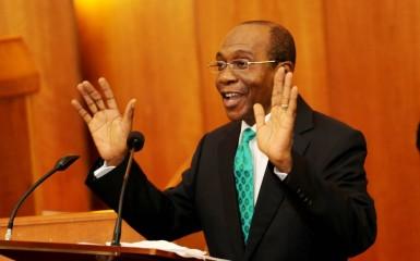 Governor Emefiele