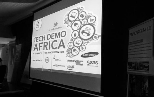 Demo Africa