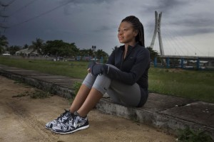 Dolapo-Oni-for-Nike-in-Genevieve-Magazine-BellaNaija-August-2015004
