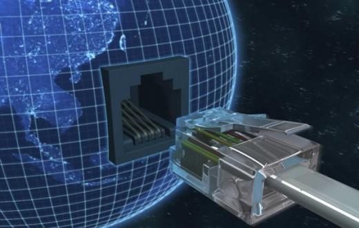 Free-Internet-LAN-cable