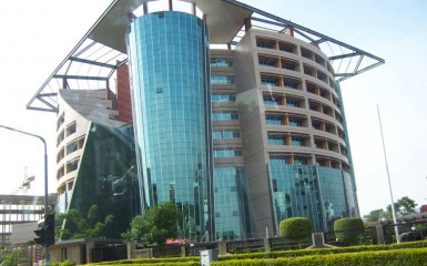NCC Head Office Complex.