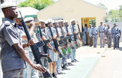Nigeria-Customs-Service