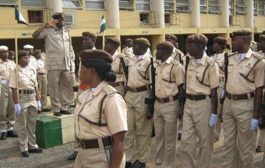 Nigeria-Immigration-Service