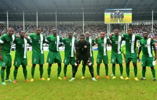 Nigeria-U23-Dream-Team
