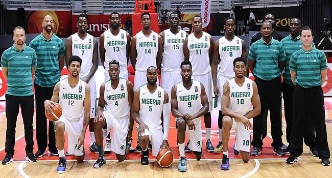Nigeria-basketball