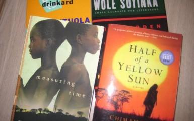 Nigerian-Books