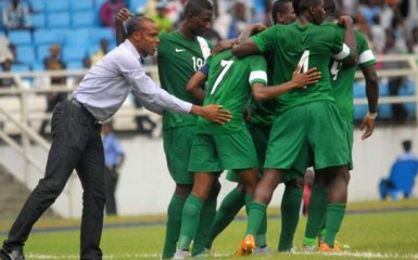 Oliseh-Eagles