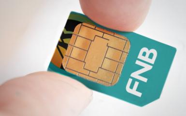 Online SIM Swap