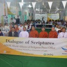 Participants of the 3rd Sagaing WARP Office inMyanmar