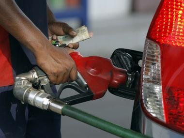 Petrol-attendant