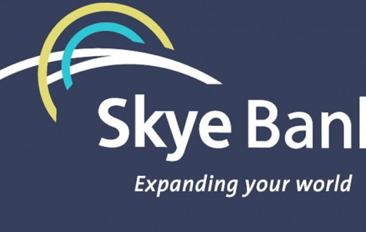 Skye Bank Plc