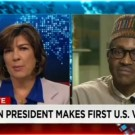 buhari and amanpour