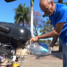 car water
