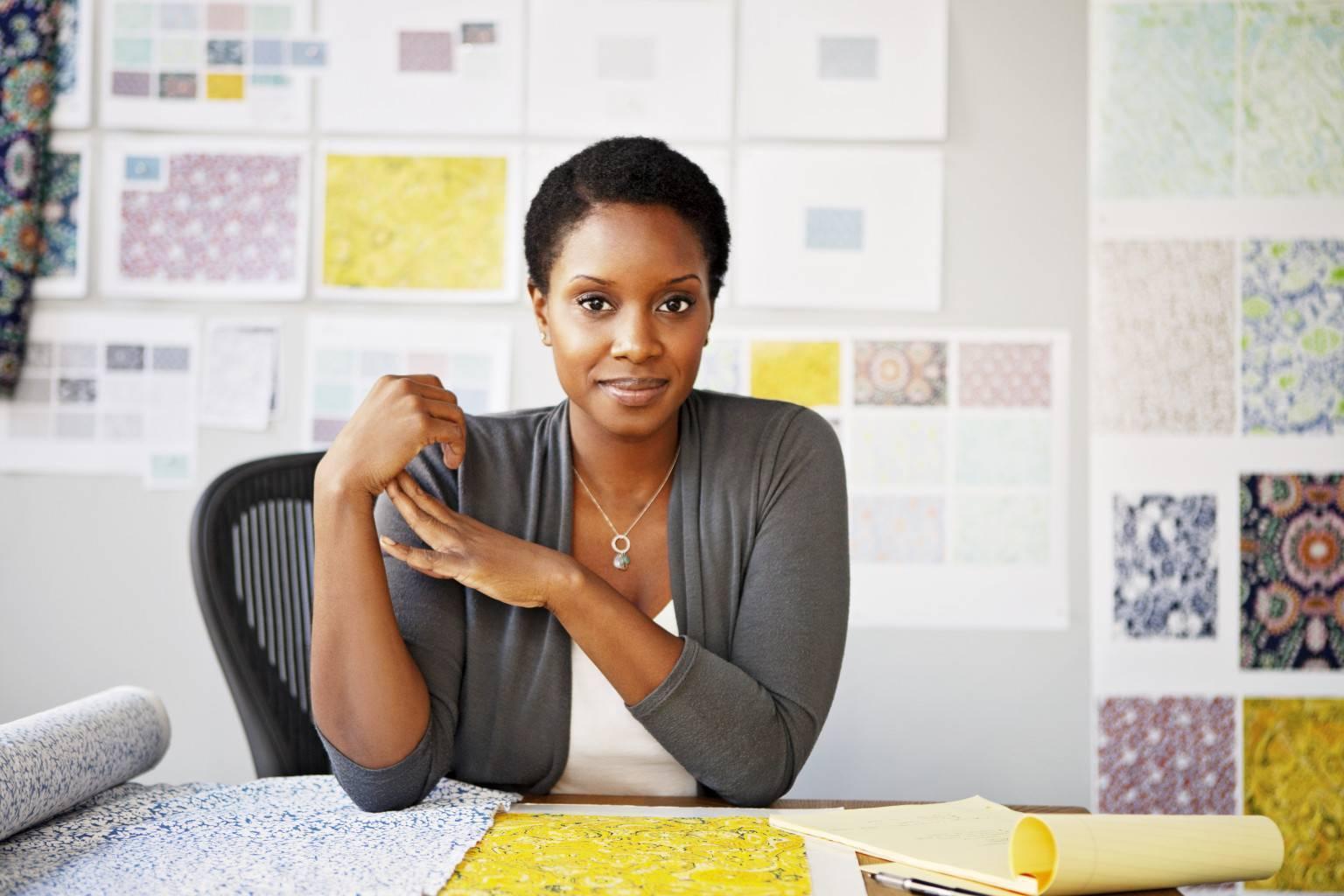 Nigeria's female employer of labour.