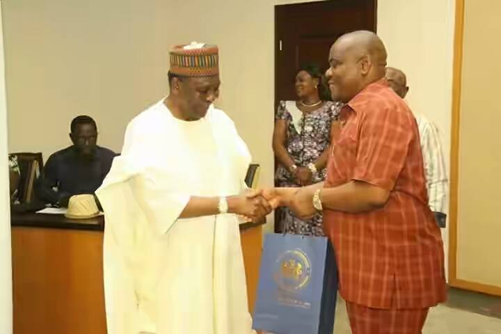 gowon+wike