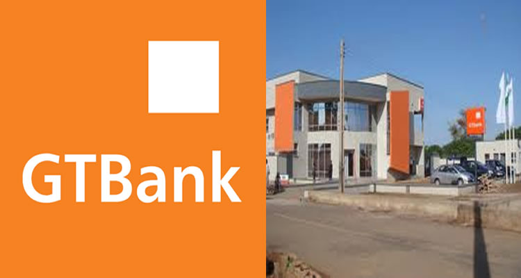 GT Bank Internet and Mobile Banking