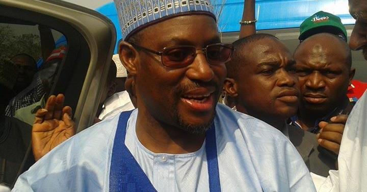 Buhari Drops Ahmed Isa Ibeto From Ministerial Nominees