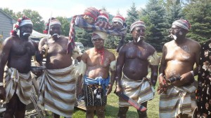 igbo festival usa pictures