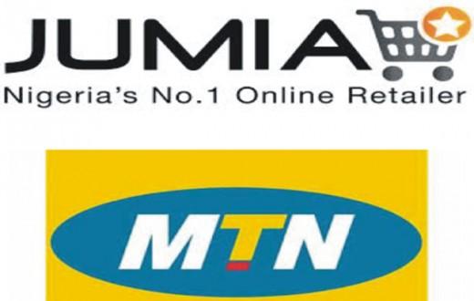jumia:mtn