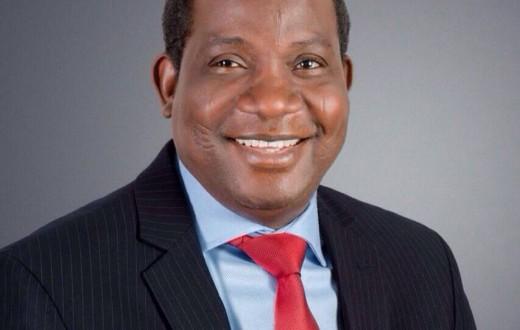 Plateau State Executive Governor