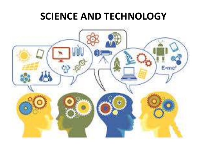 science and technology - photo #1