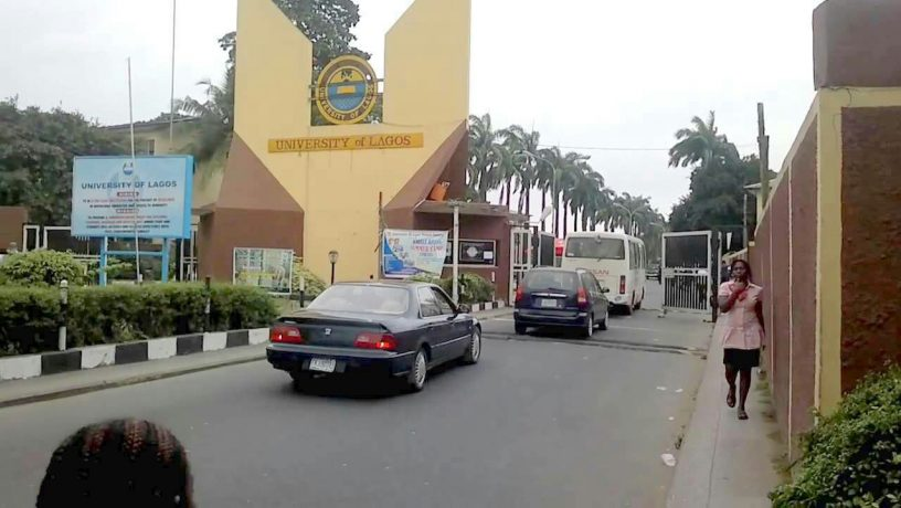 JOB VACANCY: University of Lagos Teaching Hospital Is Recruiting | Nigerian School, JAMB Post UTME, Admission and Scholarship News
