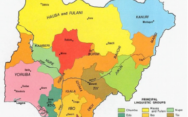 Nigerian Languages