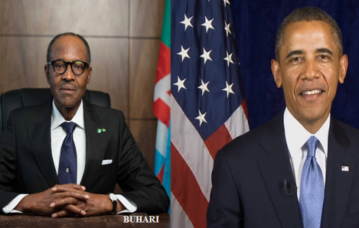 President Buhari's US Visit and the Issue of Same Sex Marriage