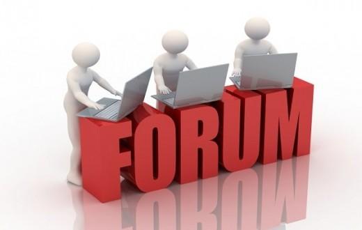 Top 10 Nigerian Online Forums.