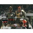 Buhari arrest