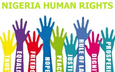 Nigeria Human rights