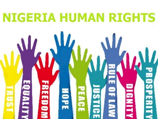 Nigeria Human rights