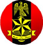Nigerian Army crest