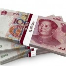 China economy has slowed down the global markets.