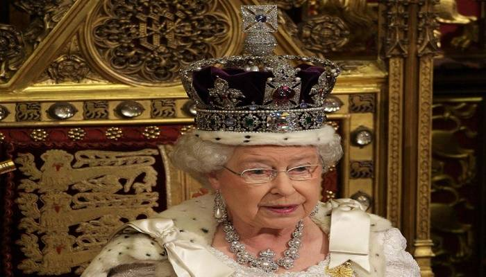 Congratulations to Queen Elizabeth II as she becomes the longest reigning monarch in British history.