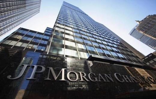 Why JPMorgan's threats should be ignored   By Odilim Enwegbara