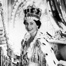 On the coronation day