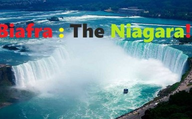 Biafra The Niagara