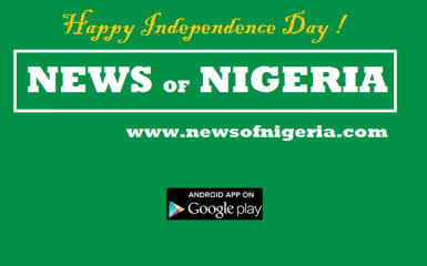We introduce to you, the News Of Nigeria Android App.