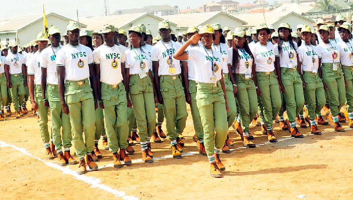 Image result for corpers images