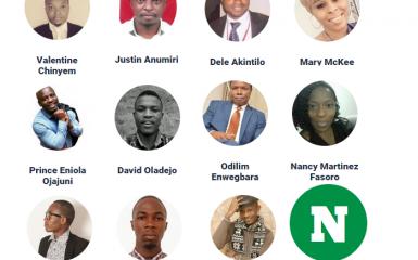 News Of Nigeria writters