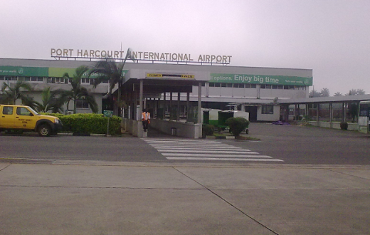 Port Harcourt International Airport