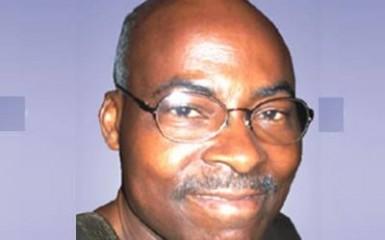 Bros Niyi Akinnaso