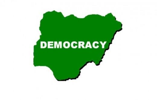 Democracy in Nigeria at 50